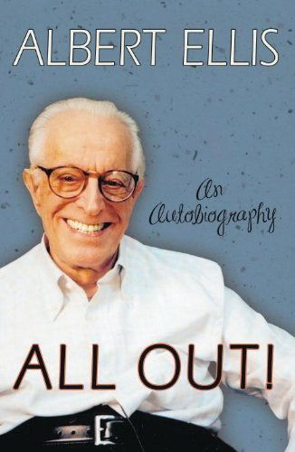 All Out An Autobiography Psychology