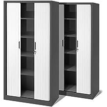 suchergebnis auf f r jalousien schrank b robedarf schreibwaren. Black Bedroom Furniture Sets. Home Design Ideas