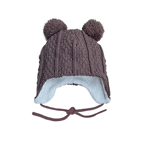 warm-cute-baby-toddler-fall-winter-earflap-beanie-hat-m-6-24-mesi-orso-bruno