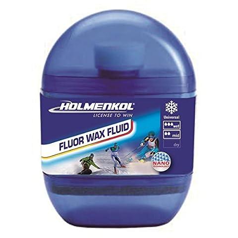 Holmenkol Fluor Wax Fluid 75