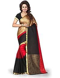 Saree (Muskaan Sarees Latest Saree Of 2017 Women's Clothing Saree For Women Latest Design Wear Sarees Collection...