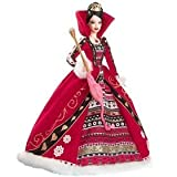 Mattel Barbie Queen of Hearts Barbie