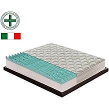 Amazon.it: materassi in memory foam