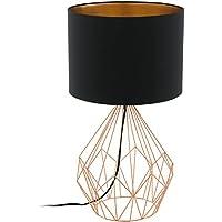 Amazon.es: CHT Online Shop - Lámparas de mesa y mesilla de ...