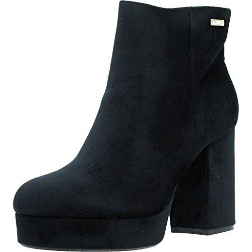 MTNG Bottines - Boots, Couleur Noir, Marque, modèle Bottines - Boots 51190M Noir