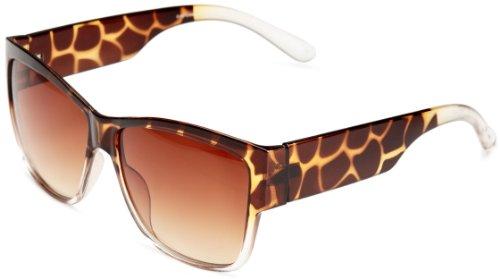 Quay Eyewear Australia Unisex, Sonnenbrille, 1401