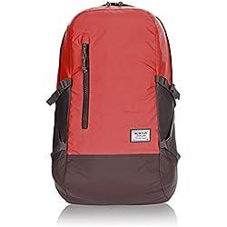 Burton Daypack Prospect - Mochila rojo rojo Talla:48 x 29 x 19 cm