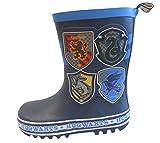 Harry Potter Boys Wellington Regenstiefel EU 32