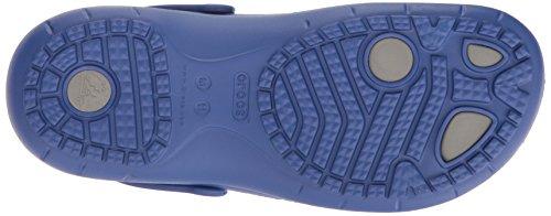 Crocs Esporte Grau Obstrução Modi Blau wU67qZn