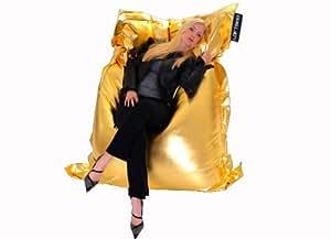 Pouf Loftbag Gold