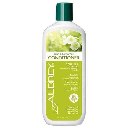 Aubrey Organics Blue Camomile Hydrating Conditioner -