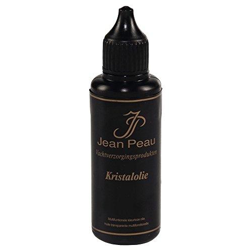Jean Peau 792043 Kristallöl, 50 ml