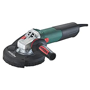 Metabo 600465500 WE 15-125 HD Set GED 125 Meuleuse d'angle compacte