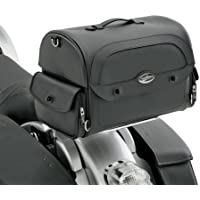 Saddlemen Cruis'n Express bolso para sissy bar moto