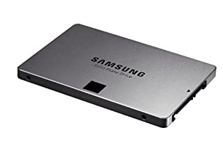 "Samsung MZ-7TE250KW Disque Flash SSD interne Série 840 EVO DESKTOP 2,5"" 250 Go SATA Gris (B00E391E7W) 