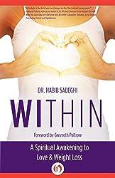 Within: A Spiritual Awakening to Love & Weight Loss