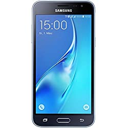 Samsung Galaxy J3 Smartphone, 8 GB, Nero