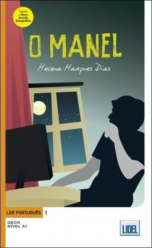 Ler Portugues: O Manel por Helena-Barbara Marques Dias