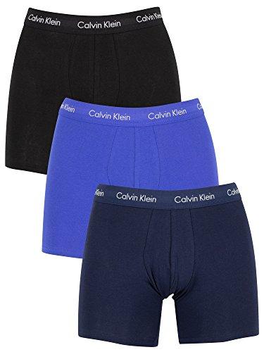 Calvin Klein Boxers (3-Pack) Heren