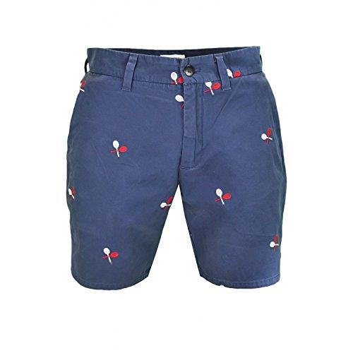 Hilfiger Denim -  Pantaloncini  - Uomo Blu