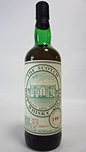 Allt-a-Bhainne - Scotch Malt Whisky Society SMWS 108.1 - 1979 14 year old Whisky from Allt-a-Bhainne