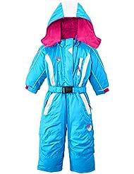 Geographical Norway Vitara Combinaison de ski Fille