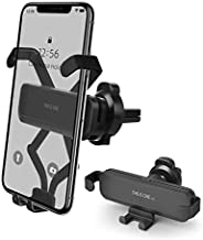 Baytion Car Phone Holder, Air Vent Gravity Auto-Clamping Car Mount, Auto-Lock, Auto-Release for iPhone 11 Pro