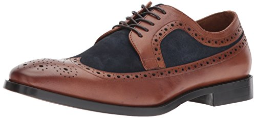 Kenneth Cole New York Men's Ticket Oxford