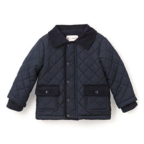 La redoute collections bambino giacca 1 mese 3 anni taglia 81 blu