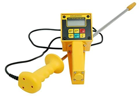 For Hay and Straw Moisture Meter (with Cable)