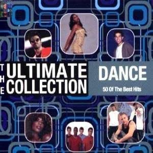 The Ultimate Collection - Dance