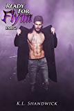 Ready For Flynn, Part 2 : A Rockstar Romance (The Ready For Flynn Series)