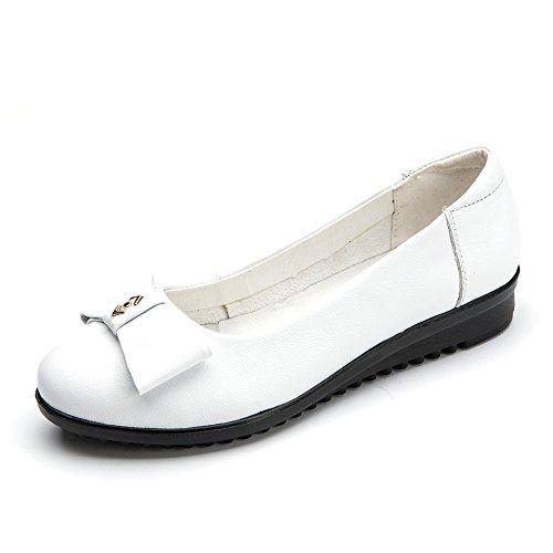 chaussures légères automne/Chaussures de maman/Chaussures de travail/ confortables chaussures occasionnelles B