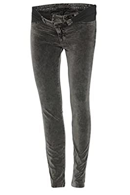 J Brand Women's Stacked Skinny Maternity Jeans