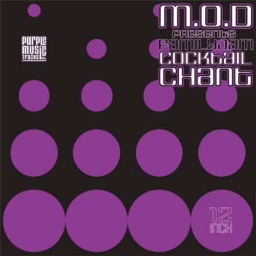 Cocktail Chant (Dub Mix) (Cocktail Mod)