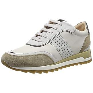 Geox Damen D Tabelya A Sneaker 13