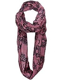 Suchergebnis Auf Amazonde Für Totenkopf Halstuch Pink Bekleidung