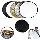 Kit Aputure 5in1 Disc Reflector 100cm FR110