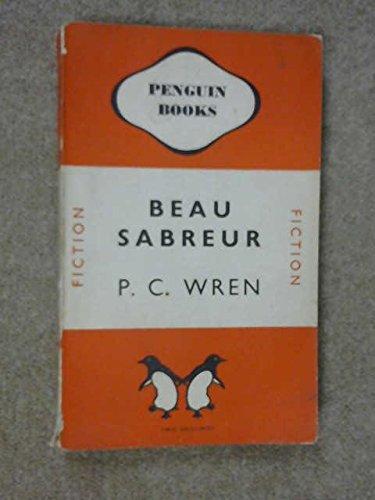 Beau Sabreur