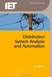 Distribution System Analysis and Automation (Energy Engineering)