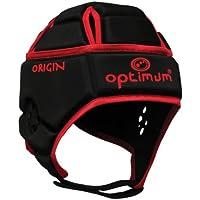 OPTIMUM Hedweb Classic Origin - Protector de cabeza para hombre
