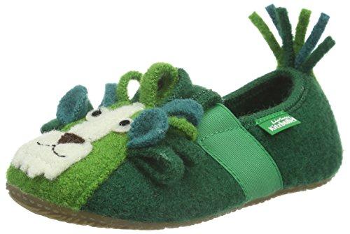 living-kitzbuhelt-modell-gesicht-lowe-ciabatte-non-imbottite-bambino-verde-grun-verde-465-33