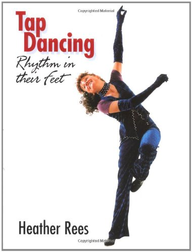 Tap Dancing: Rhythm in Their Feet