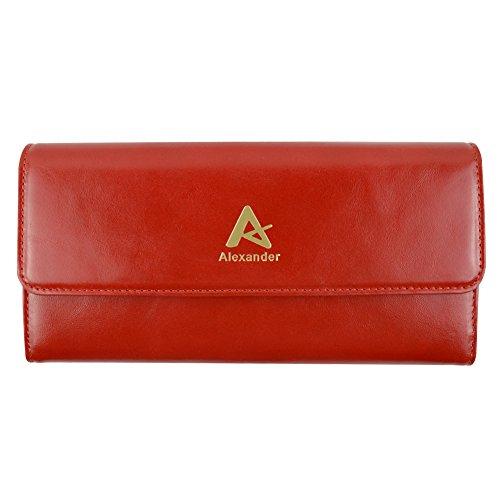 perfectos-monedero-rojo-con-hebilla-de-metal-y-moda-minimalista-para-dj-16003