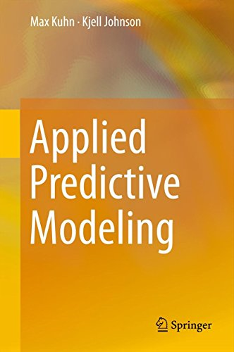 Applied Predictive Modeling (English Edition)