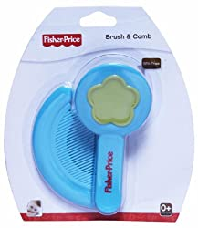 Fisher Price Brush & Comb set