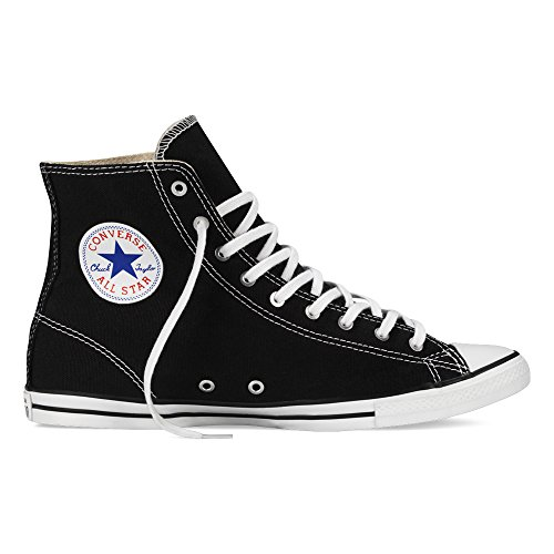 Converse 542524 Chuck Taylor All Star Fancy Schwarz