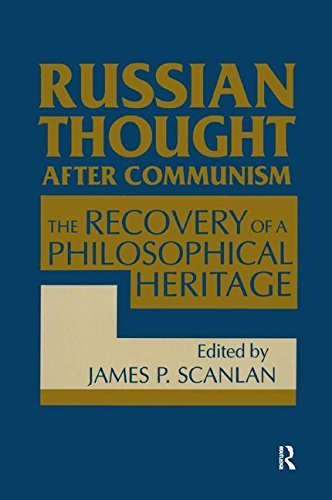 russian-thought-after-communism-the-rediscovery-of-a-philosophical-heritage-by-james-p-scanlan-1994-