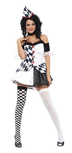 Harlekin-Kostüm - Adult Kostüm