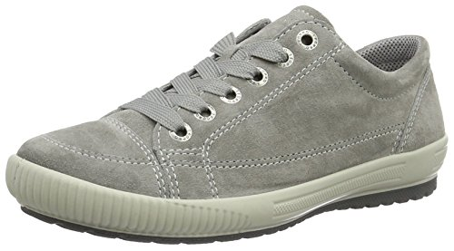 Legero Damen Tanaro Sneaker, Grau (Metall 92), 36 EU  (3.5 UK)